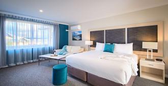 Best Western Albany Motel & Apartments - Albany - Κρεβατοκάμαρα