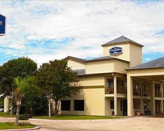 Executive Inn Port Lavaca - Port Lavaca - Building