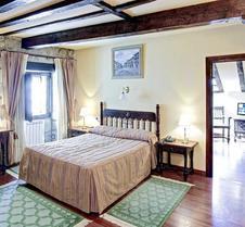 阿爾塔米拉酒店 - 桑提亞納 – 瑪爾