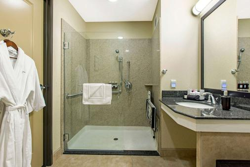 The Oaks Hotel and Suites an Ascend Hotel Collection Member - Paso Robles - Kylpyhuone