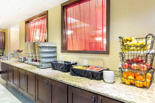 The Oaks Hotel and Suites an Ascend Hotel Collection Member - Paso Robles - Buffet