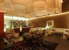 Intercontinental Real Santo Domingo - Santo Domingo - Bar
