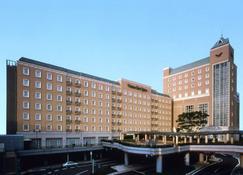 Wishton Hotel Yukari - Sakura - Building
