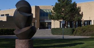 Kystvejens Hotel og Konferencecenter - Grenaa