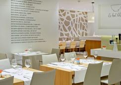 NH Collection Villa de Bilbao - Bilbao - Restaurant