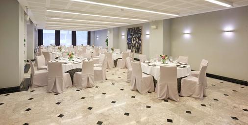 NH Collection Villa de Bilbao - Bilbao - Banquet hall