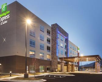 Holiday Inn Express & Suites Hudson I-94 - Hudson - Building