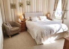 Hanwell House - Banbury - Habitación