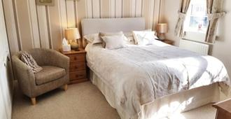 Hanwell House - Banbury - Bedroom