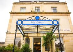 Clifton Hotel - Bristol - Edificio