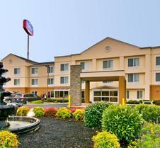 Fairfield Inn & Suites by Marriott Clarksville