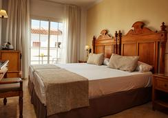 Villa Flamenca - Nerja - Bedroom