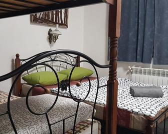 Art Apartments Yeysk - Yeysk - Bedroom