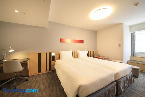Richmond Hotel Tokyo Suidobashi - Tokyo - Bedroom