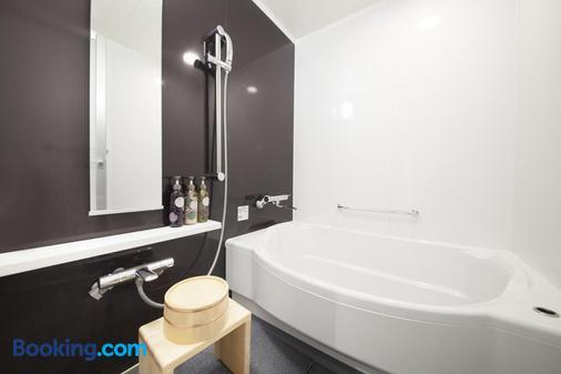Richmond Hotel Tokyo Suidobashi - Tokyo - Bathroom