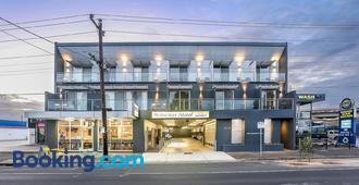 Belmercer Motel - Geelong