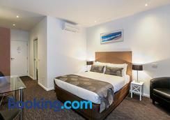 Belmercer Motel - Джилонг - Спальня