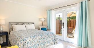 Cottage With Patio, Minutes To Beach, Las Olas, Dtwn, 2 Baths - Fort Lauderdale - Habitació
