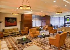 Holiday Inn Manila Galleria - Pasig - Lounge