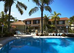 Wolngarin Holiday Resort - Noosa Heads - Piscina