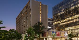 Crowne Plaza Crystal City-Washington, D.C., An Ihg Hotel - ארלינגטון
