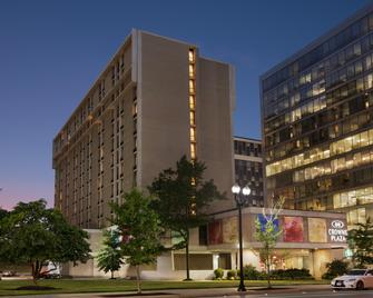 Crowne Plaza Crystal City-Washington, D.C. - Arlington - Building