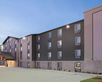 Woodspring Suites West Monroe - West Monroe - Κτίριο
