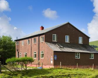 Glenbrittle Youth Hostel - Isle of Skye - Building