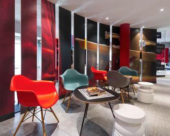 Ibis Bilbao Barakaldo - Barakaldo - Lounge