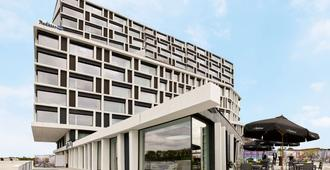 Radisson Blu Hotel, Bruges - Bruges - Toà nhà
