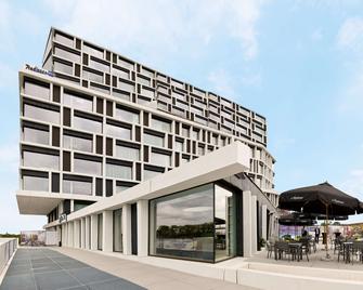 Radisson Blu Hotel, Bruges - Bruges - Building