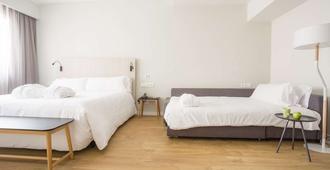 Artiem Madrid - Madrid - Bedroom