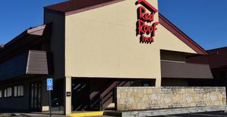 Red Roof Inn Binghamton - Johnson City - Johnson City