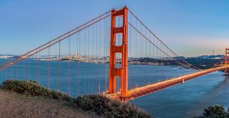 Holiday Inn San Francisco-Golden Gateway - San Francisco - Edificio