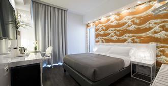 Hotel Montestella - סלרנו