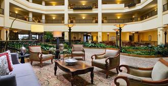 Renaissance Tulsa Hotel and Convention Center - Tulsa - Lounge