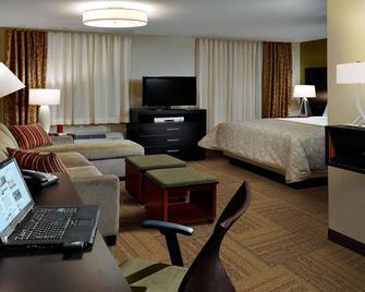 Staybridge Suites Dearborn MI - Дірборн - Bedroom