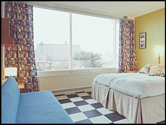 Hotell Hanöbris - Kivik - Schlafzimmer