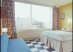 Hotell Hanöbris - Kivik - Makuuhuone