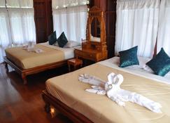 Siam Villa - Sukhothai - Bedroom