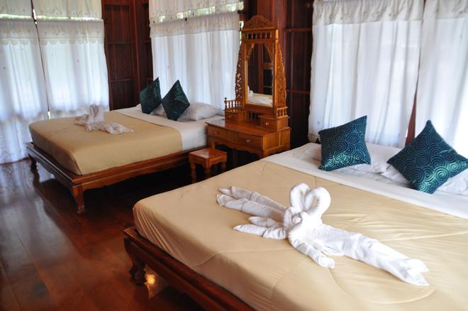 Siam Villa - Sukhothai - Makuuhuone
