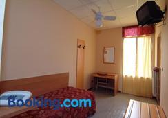 Hotel San Geminiano - Μοντένα - Κρεβατοκάμαρα