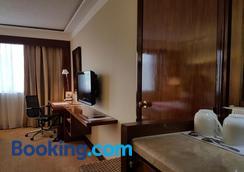 Marco Polo Plaza Cebu - Cebu City - Room amenity