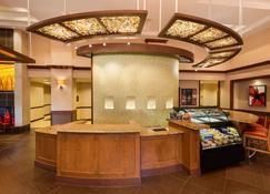 Hyatt Place Oklahoma City - Northwest - Oklahoma City - Restaurant