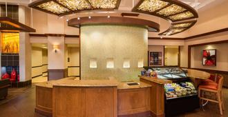 Hyatt Place Oklahoma City - Northwest - Oklahoma City - Restaurante