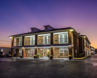 Richland Inn Lawrenceburg - Lawrenceburg - Building