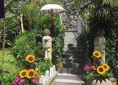 答斯卡里森 73 號酒店 - 里貝拉布拉瓦 - 里貝拉布拉瓦 - 室外景