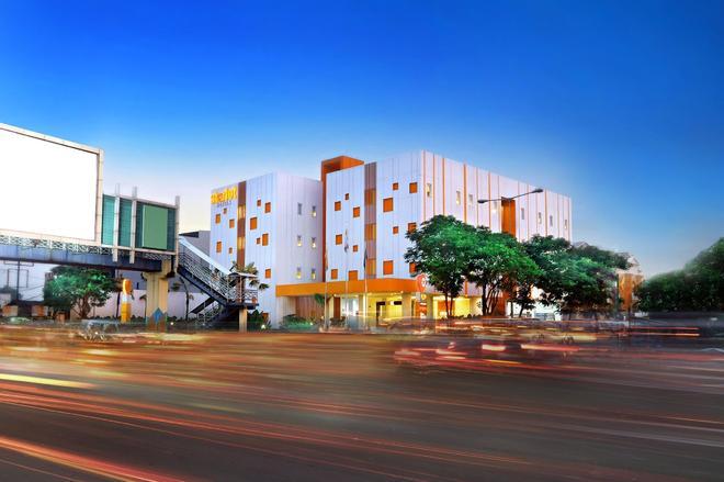 Starlet Hotel Serpong - Tangerang City - Κτίριο