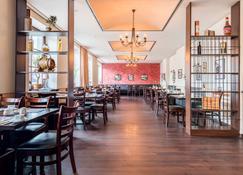 Azimut Hotel Dresden - Drezno - Restauracja