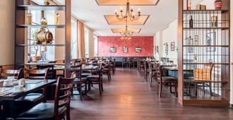 Azimut Hotel Dresden - Dresden - Restaurant